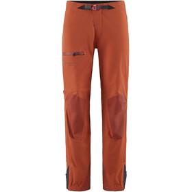 Klättermusen Andvare Pantalon Homme, rust